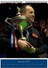 Snooker Calendar 2011/2012