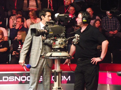 Snooker Staying On BBC For At least 3 More Years