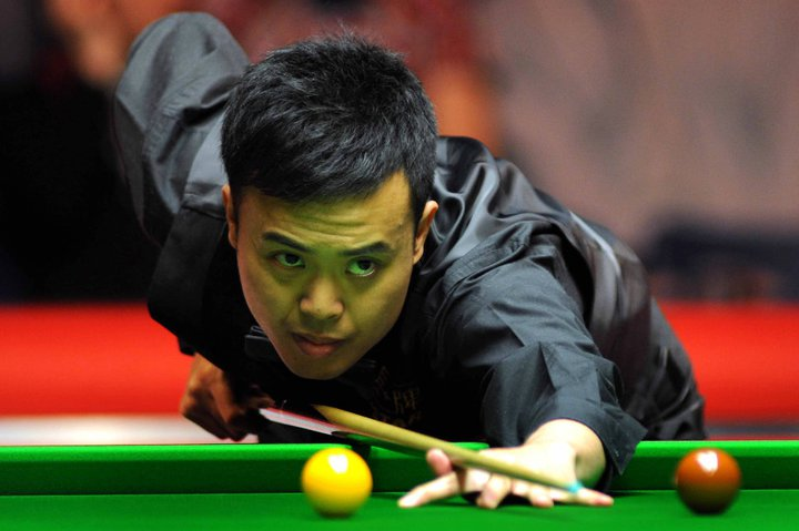Ladbrokes Mobile Masters 2011 - Semi-Final Preview