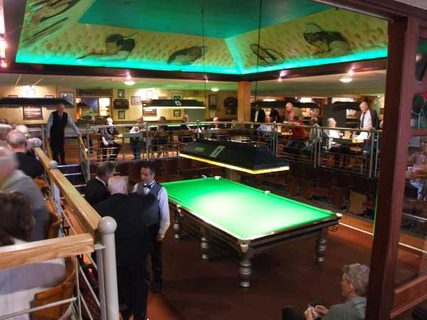 Northern Snooker Centre Leeds