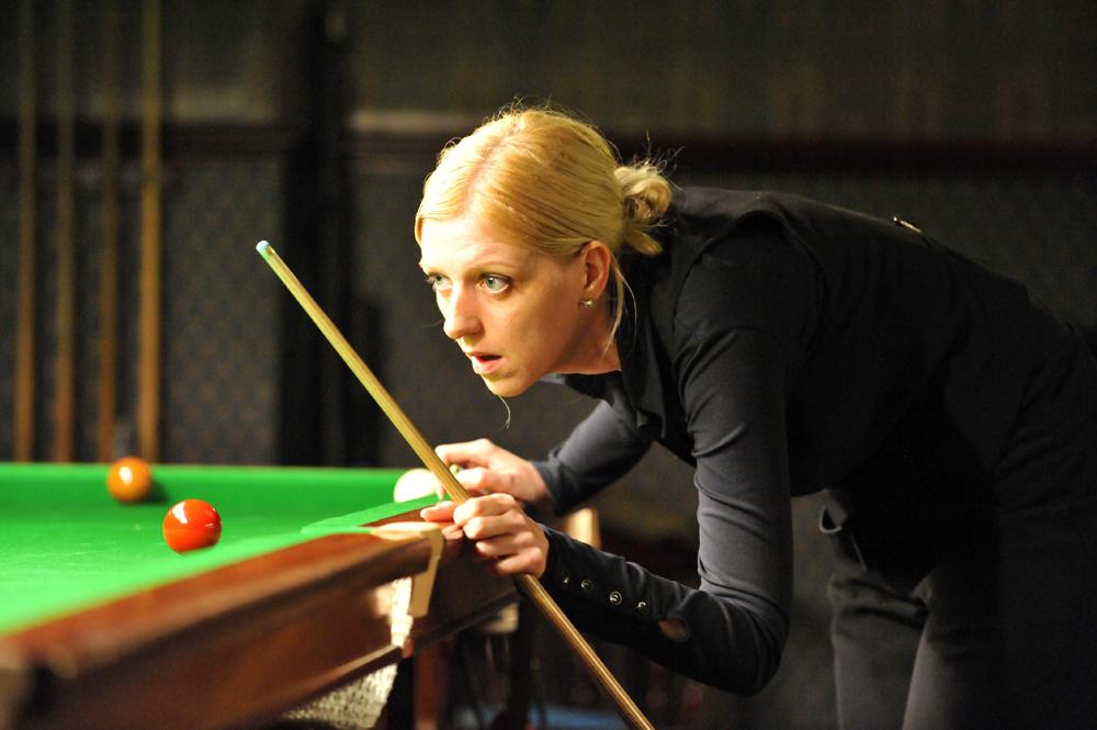 WLBSA - Connie Gough National Championship