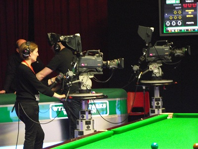 Welsh Open 2011 - Videos & Photos