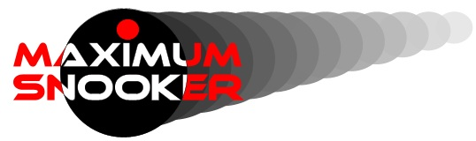 Maximum Snooker Logo