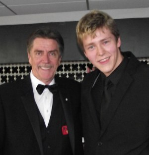 Cliff Thorburn Steve Kent Snooker Legends